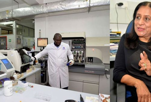 PathCare targets 47 counties in its 'super laboratory' expansion drive
